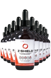 Z-Shield: 10 Pack
