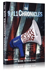 Truth Rising: The 9/11 Chronicles Part One