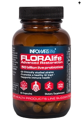 FLORAlife Advanced Restoration Probiotics