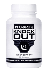 Knockout Sleep Support