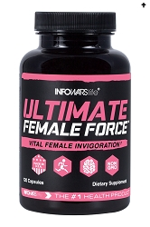 Ultimate Female Force