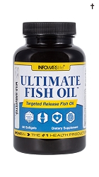 Ultimate Fish Oil