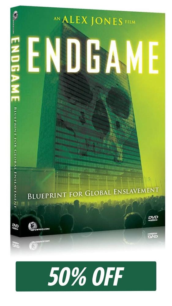 Endgame blueprint for global enslavement malvernweather Choice Image