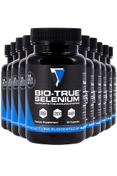 Bio-True Selenium: 10 Pack