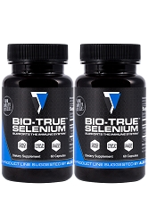 Bio-True Selenium: 2 Pack