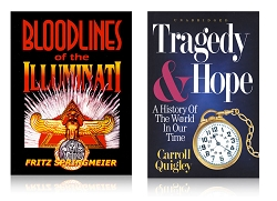 Tragedy & Hope + Bloodlines of the Illuminati