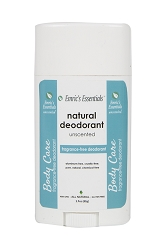 Emric's Essentials Deodorant - Unscented
