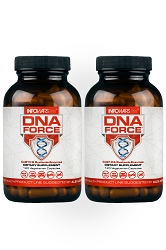 DNA Force: 2 Pack