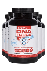 DNA Force Plus 5-Pack