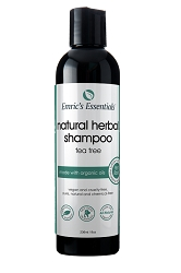 Emric's Essentials Natural Shampoo - Tea Tree