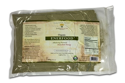 VACUUM SEALED EnerFood