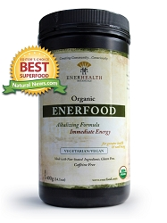 Enerfood Organic Energy Drink
