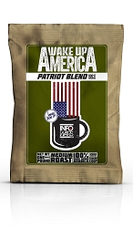 Patriot Blend 100% Organic Coffee