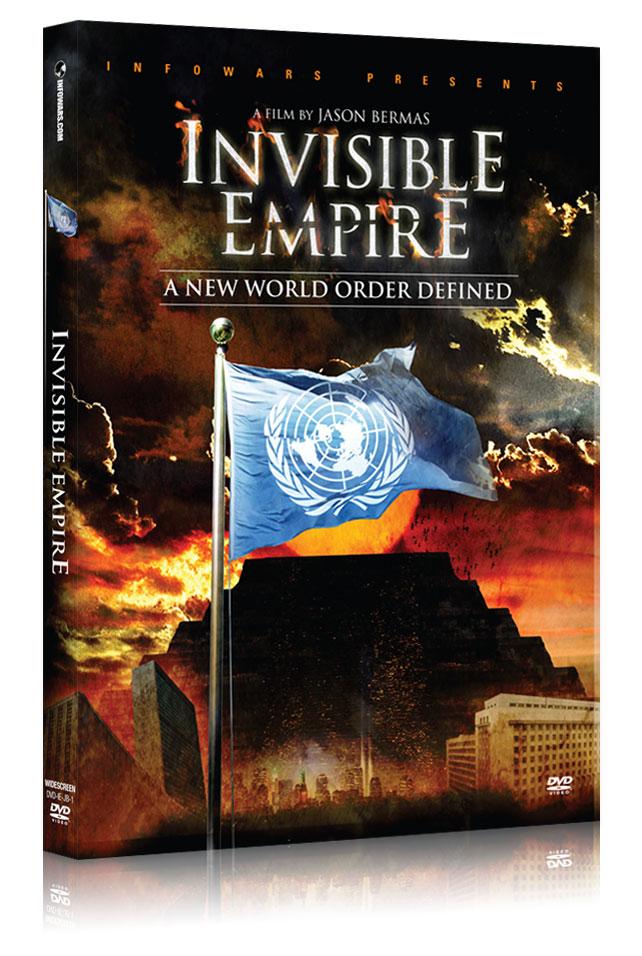 Invisible Empire - Diatribe