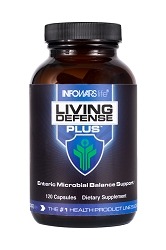 Living Defense Plus
