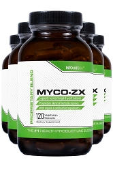 Myco-ZX: 5 Pack