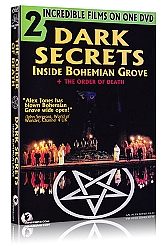 Order of Death & Dark Secrets Combo DVD