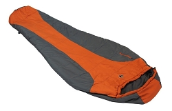 Ledge Sports Scorpion +45° Mummy Sleeping Bag