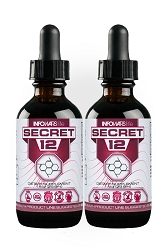 Secret 12: Two Pack