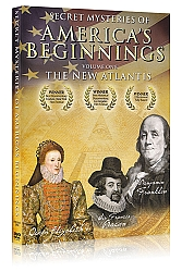 Secret Mysteries of America's Beginnings (Volume 1)