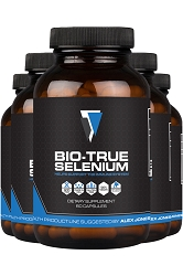 Bio-True Selenium: 5 Pack
