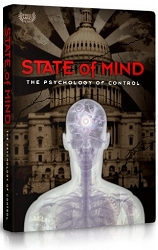 State Of Mind: The Psychology Of Control DVD