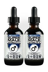 Super Male Vitality: 2 Pack