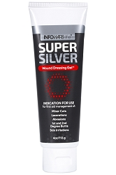 SuperSilver Wound Dressing Gel