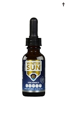Winter Sun Vitamin D