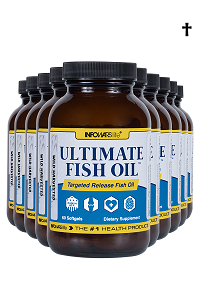 Ultimate Fish Oil 10-Pack