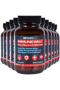 Immune Wall 10 Pack