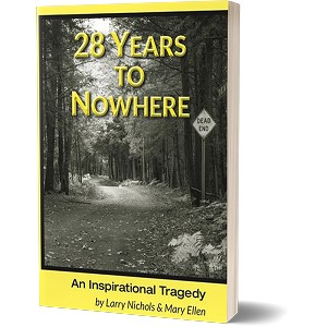 28 Years to Nowhere