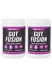 Gut Fusion 2-Pack