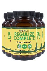Regulize Complete 5-Pack