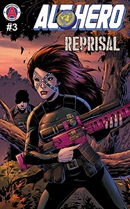 Alt-Hero #3 - Reprisal