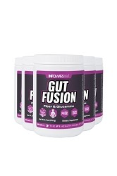 Gut Fusion 5-Pack