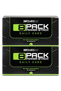 AM / PM Day And Night Pack 8 Pack Power Stack 30-Day Supply