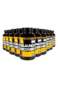 Relaunch Recovery 10-Pack