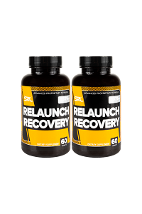Relaunch Recovery 2-Pack
