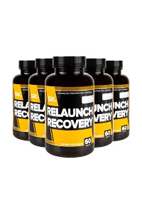Relaunch Recovery 5-Pack