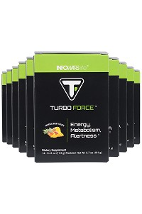 Turbo Force 10 Pack