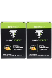 Turbo Force 2 Pack
