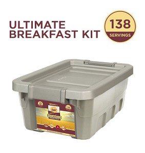 Infowars Life Select Ultimate Breakfast Kit