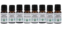 Essential Oils Collection by Emrics Essentials