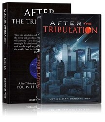 After The Tribulation DVD And Book Special