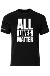 All Lives Matter T-Shirt