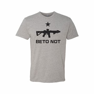 Come And Take it Beto O'Rourke 2nd Amendment T-Shirt