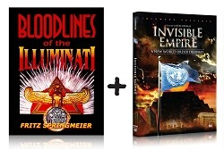 Bloodlines of the Illuminati + Invisible Empire