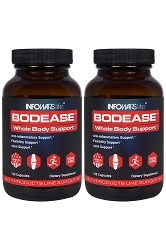 BodEase: 2 Pack