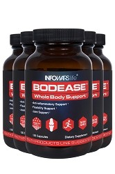 BodEase: 5 Pack